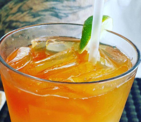 rum-swizzle
